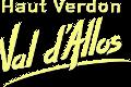 Val d'Allos, partenaire du TBV !