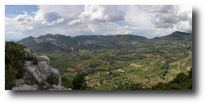 Panorama Dentelles